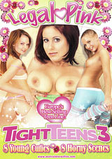 Tight Teens 3
