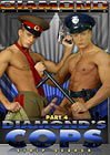 Diamond's Cops: Strip Search 4