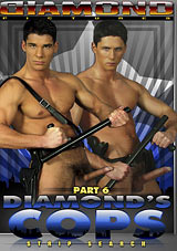 Diamond's Cops: Strip Search 6