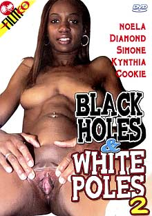 Black Holes And White Poles 2