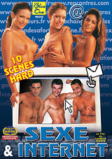 Adult Movies presents Sexe Et Internet - French
