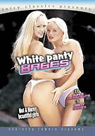 White Panty Babes