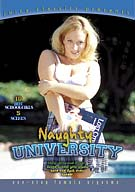 Naughty University