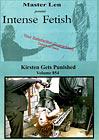 Intense Fetish 854: Kirsten Gets Punished