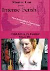 Intense Fetish 856: Trish Gives Up Control