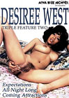 Desiree West Triple Feature 2: Coming Attractions