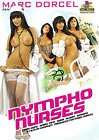 Nympho Nurses: French