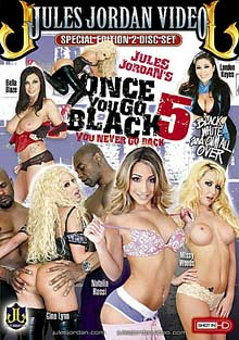 Once You Go Black...You Never Go Back 5 Part 2