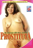 El Diario De Una Joven Prostituta