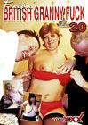 Freddie's British Granny Fuck 20
