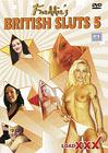Freddie's British Sluts 5