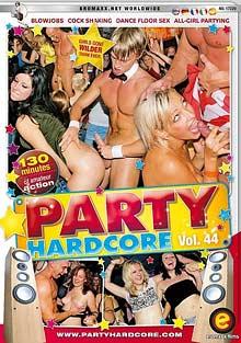 Party Hardcore 44