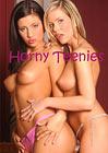 Horny Teenies