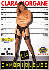 Adult Movies presents La Cambrioleuse -French