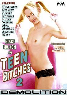 Teen Bitches 2