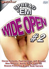 Spread 'Em Wide Open 2