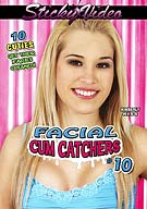 Facial Cum Catchers 10