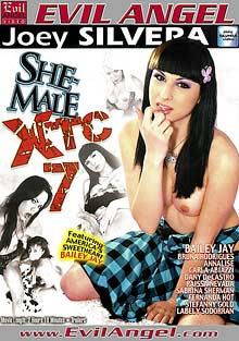 She-Male XTC 7