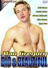 Alan Gregory: Big And Beautiful