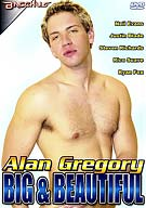 So hot, so hung, so big, so beautiful - Alan Gregory is a man among men and a super stud of world renown! This showcase features Alan's considerable talents in all of their heart pounding, breath taking glory, over and over again!