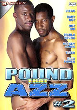 Pound That Azz 2