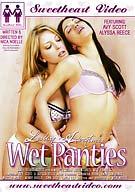 Lesbian Adventures: Wet Panties