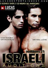 Michael Lucas' Auditions 31: Israeli Auditions