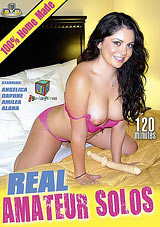 Adult Movies presents Real Amateur Solos