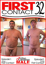 First Contact 32