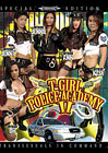 T-Girl Police Academy 2