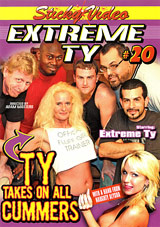 Adult Movies presents Extreme TY 20: TY Takes On All Cummers