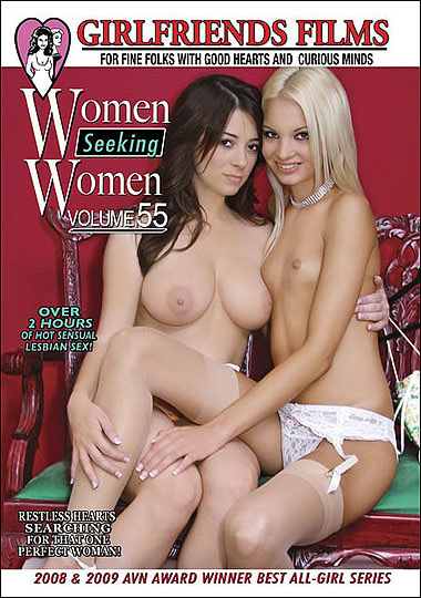 Adult Movies presents Women Seeking Women 55