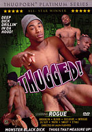The best thug porn in the world! Deep dick drillin' in da hood! Watch these hung thugs get their freak on and start smashn' on lil Bitch asses! They know how to bend over a get fucked in that soft ass, then they get down and suck on a phat dick!