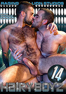 Hairy Boyz 14
