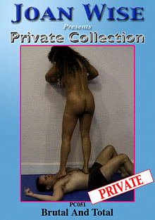 Private: Brutal And Total