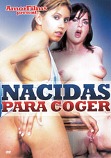 Nacidas Para Coger