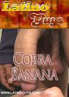 Cobra Banana
