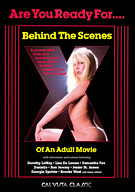 Behind The Scenes Of An Adult Movie