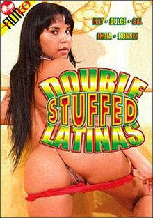Double Stuffed Latinas