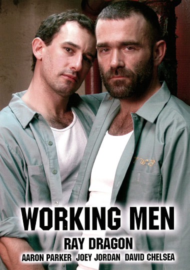Working Men Cover Front