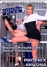 The Domina Files 18