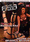 The Domina Files 19