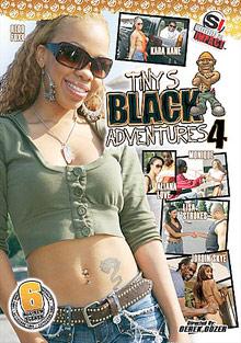 Tinys Black Adventures 4