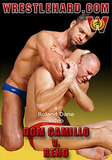 Dom Camillo V. Reno