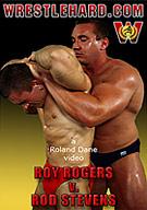 Roy Rogers V. Rod Stevens