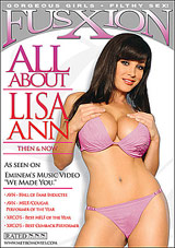 All About Lisa Ann