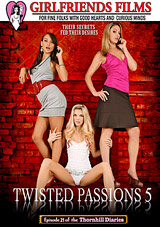Twisted Passions 5