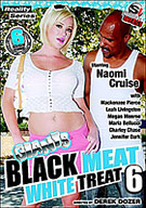 Giants Black Meat White Treat 6