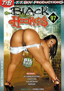 Black Street Hookers 97