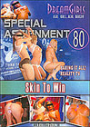 Special Assignment 80: Skin To Win